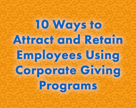 7 Ways to Attract and Retain Talent