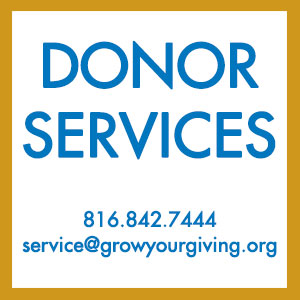 Donor Services
