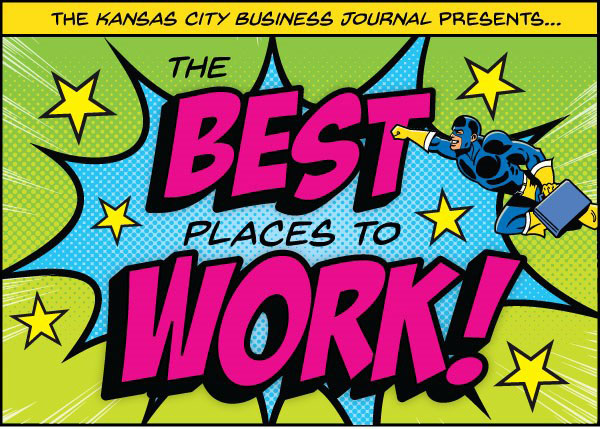 Kansas City Business Journal Presents The Best Places To Work!