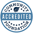 National Standards for U.S. Community Foundations Seal