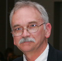 Michael Haseltine